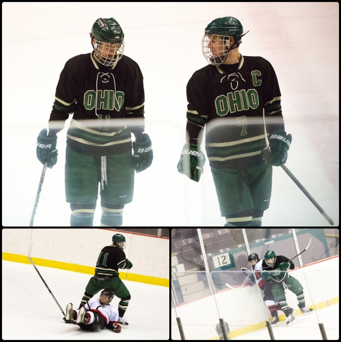 Ohio University Hockey » Barb Hogan Contemporary Photography 82f6b859548
